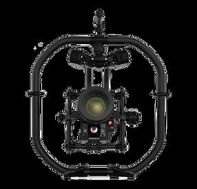MoVi M15 camera