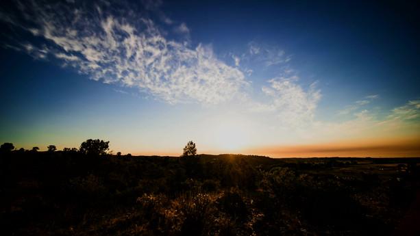 Timelapse DeFlicker-Prescott Sunrise