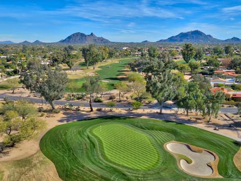 Pinnacle Peak Estates Golf Course