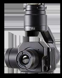 DJI RTK 210 Matrice Drone lens