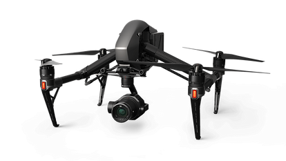 DJI Inspire 2 Drone, Extreme Aerial Productions