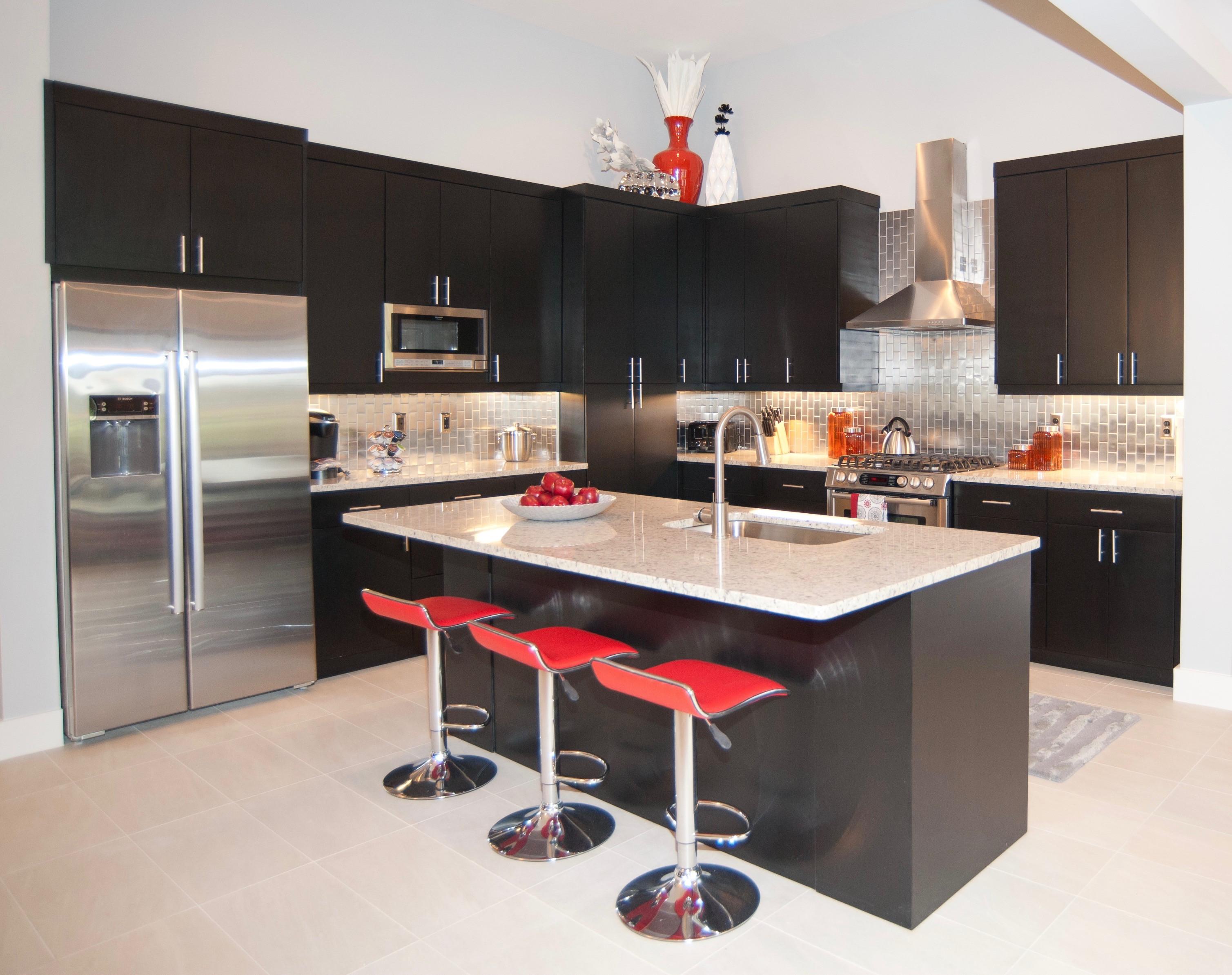 Custom Design- Pre-Built Homes