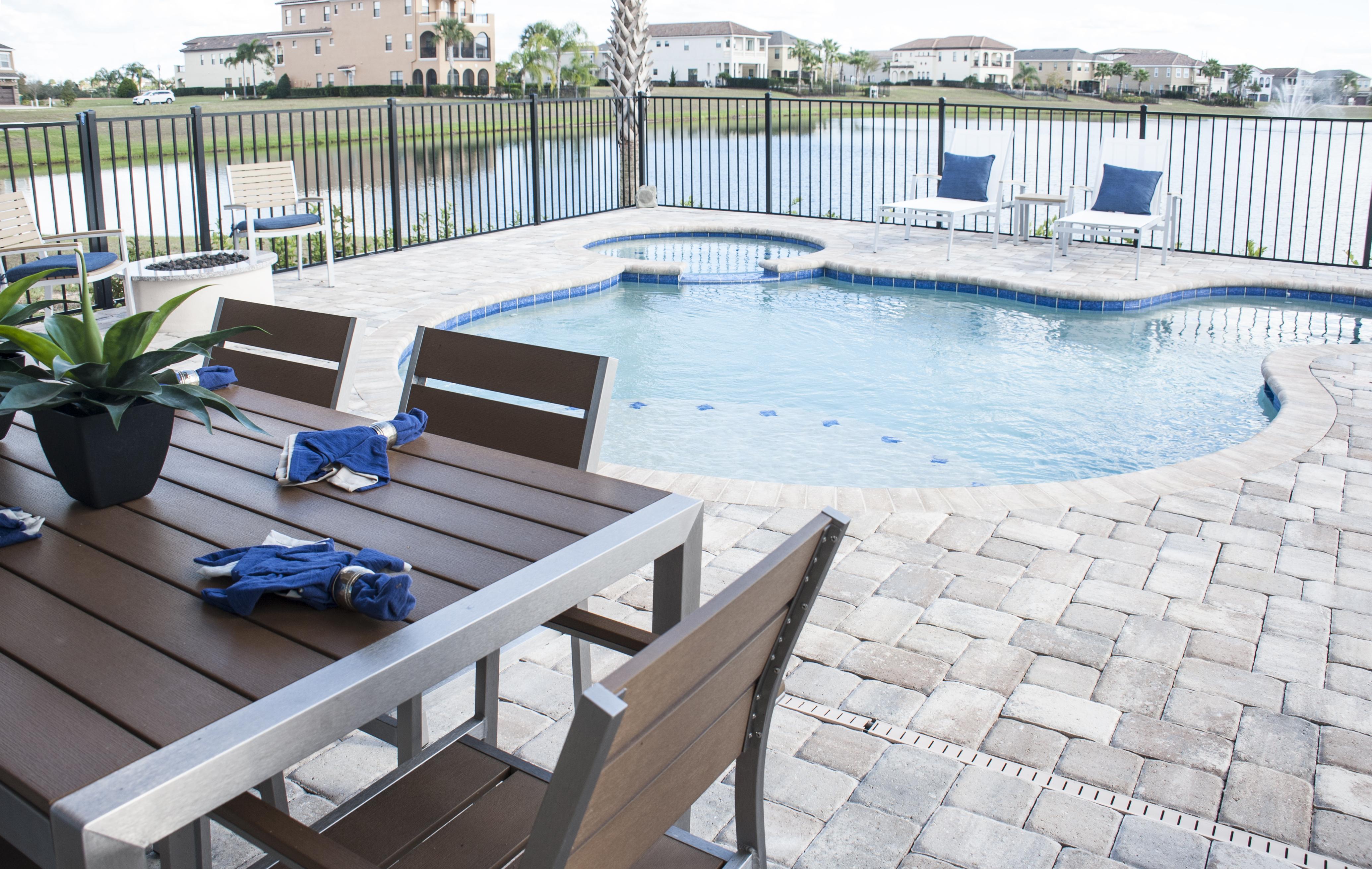 LRTU-Pool Area7127