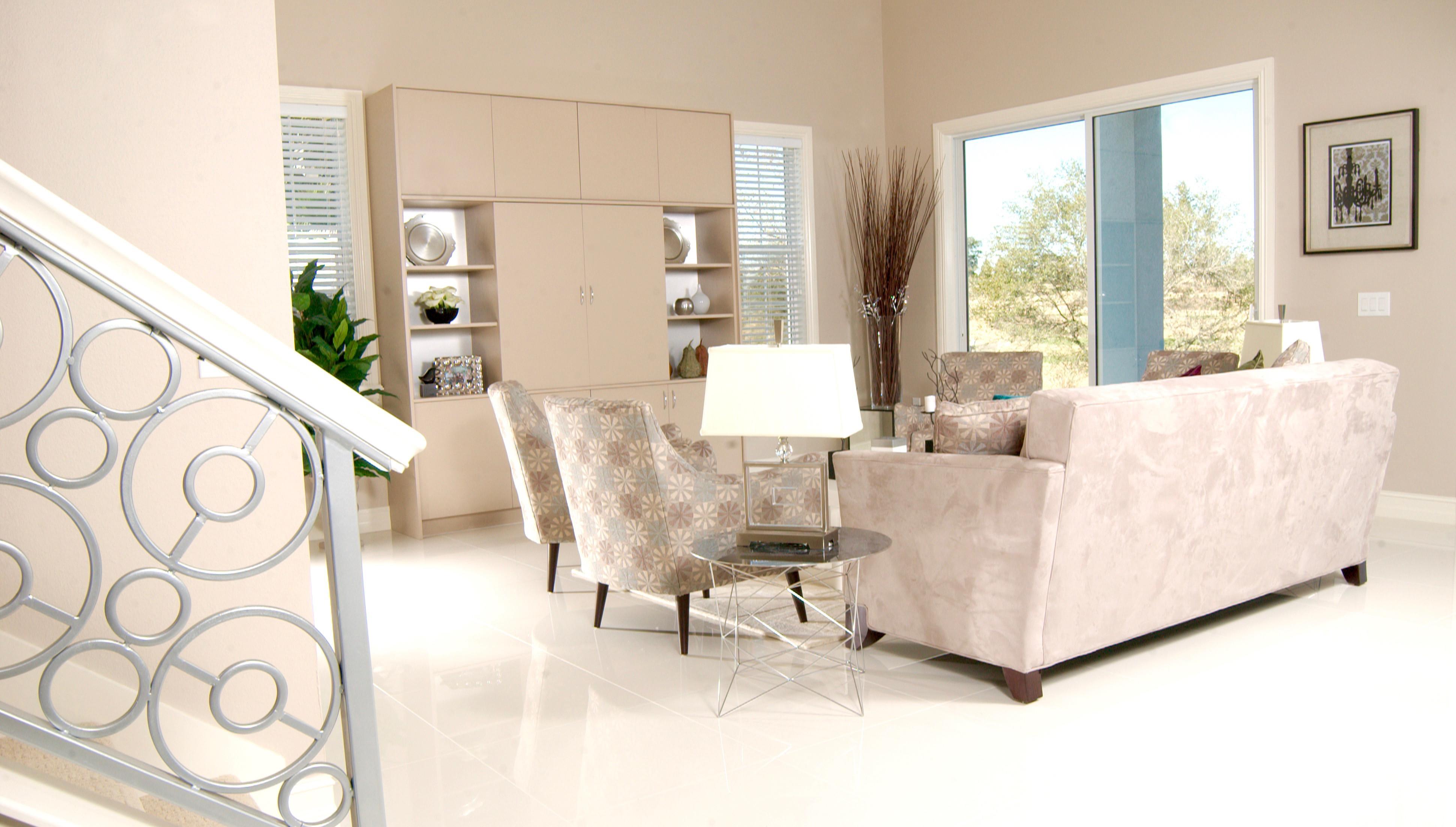 Custom Design & Furnishings