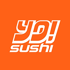 YO! Sushi Restaurant Logo