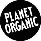 Planet Organic Health Food Store London Logo