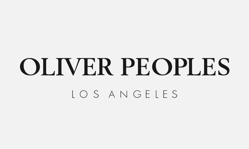Oliver Peoples glasögon