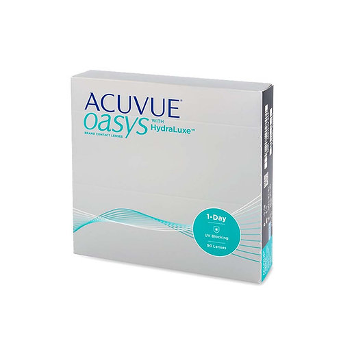 Acuvue Oasys 1-day 90-pack