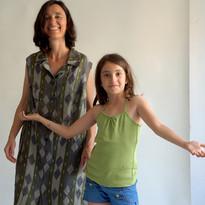 Elena y yo