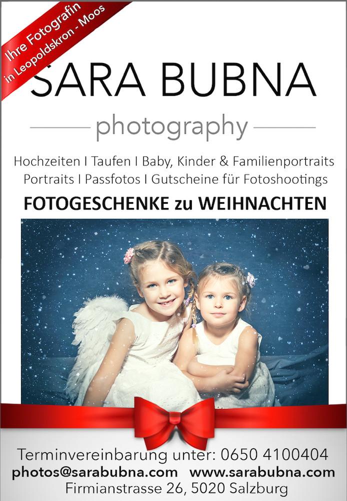 Fotogeschenke für Weihnachten 2016