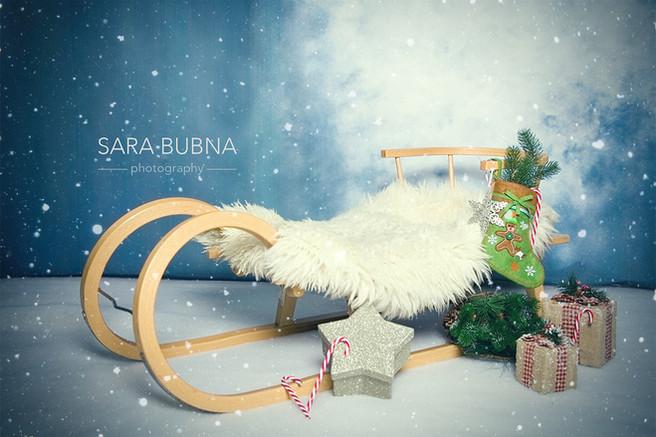 Weihnachtsgeschenke mit einem Kinder Fotoshooting - AKTION
