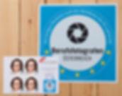 EU, genormte, biometrische, Passfotos, Passbilder, Fotograf, Fotografin, Salzburg, Leopoldskron, QAP, Fotostudio Salzburg, zertifiziert, Berufsfotografen Österreich, Reisepass, Führerschein, Personalausweis, Schülerausweis, 4er Fotoset, Richtlinien der Eu, Passfotokriterien
