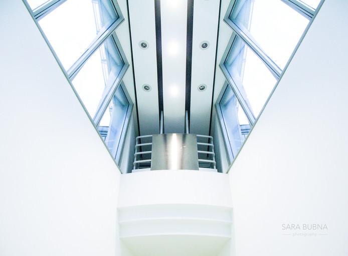 Architektur Fotografie / Frankfurt