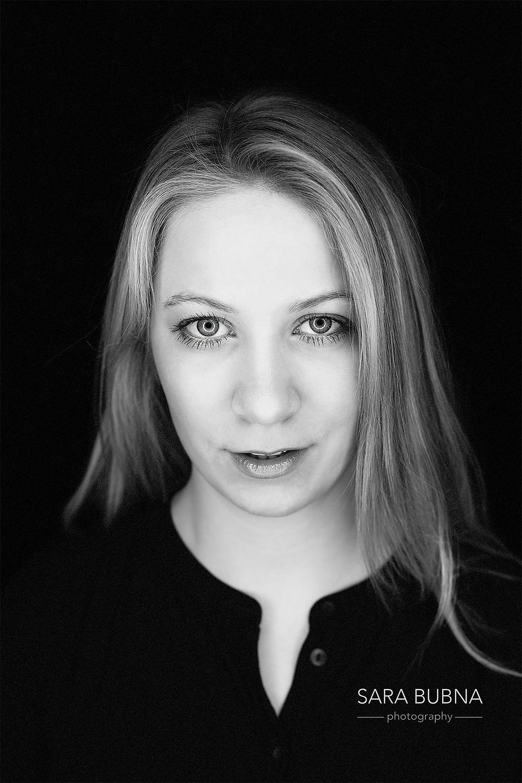 Ausdruckstarke Portraitfotografie SARA BUBNA