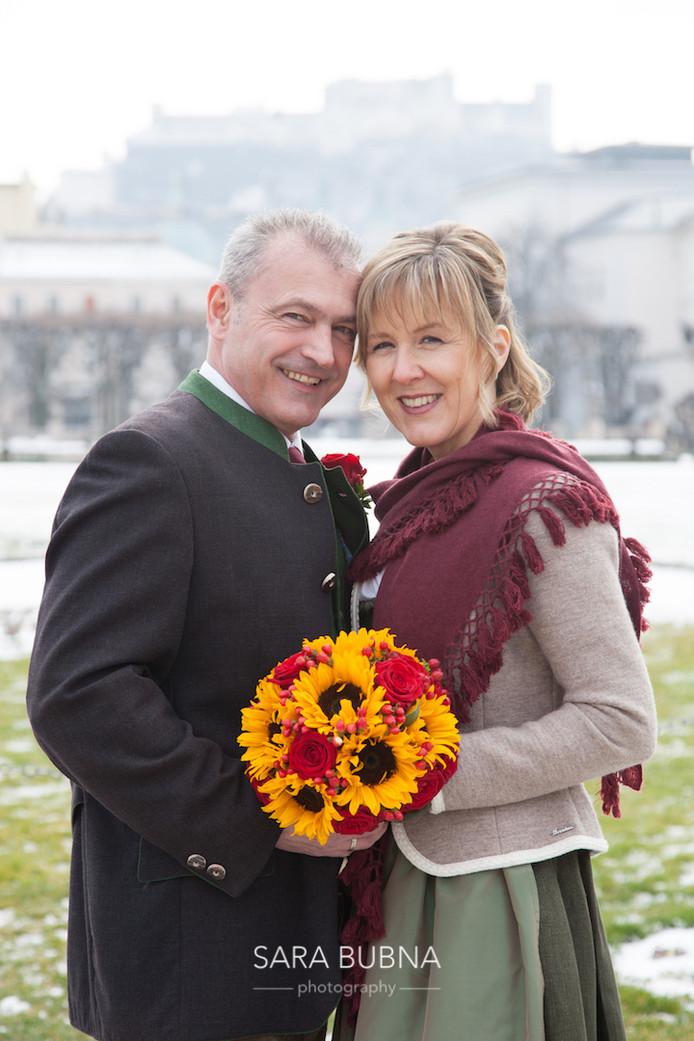Heiraten im Winter!