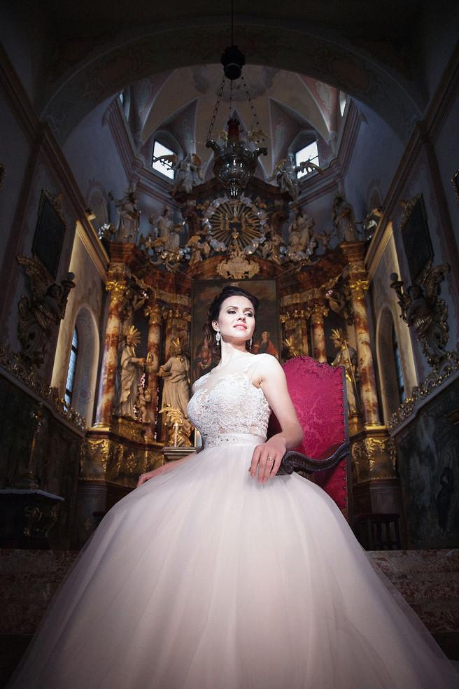 Hochzeitsfotos & After-Wedding Fotoshooting von SARA BUBNA photography in Salzburg