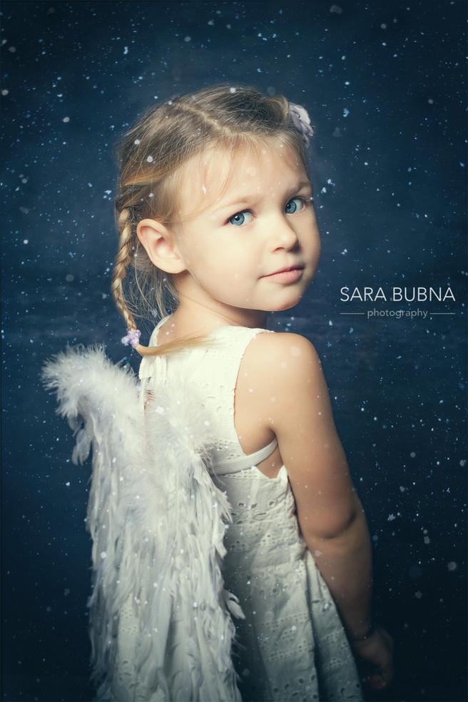 Weihnachtsgeschenk - Fotografie