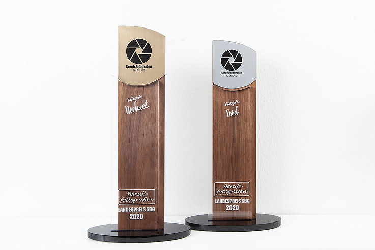 SARA BUBNA landespreis 2020 Pokale 2020