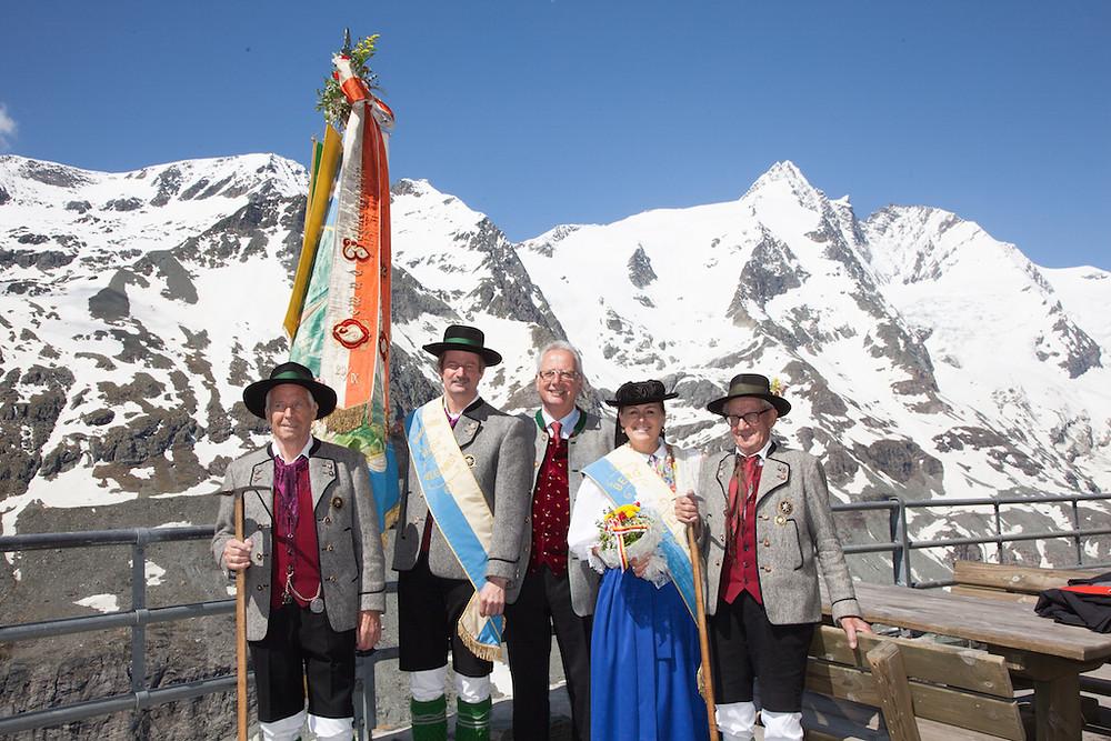 Großglockner, Erzherzog Johann Hütte, SARA BUBNA photography, Alpines Bauen, Eventfotografie, Bergführerverein Heiligenblut