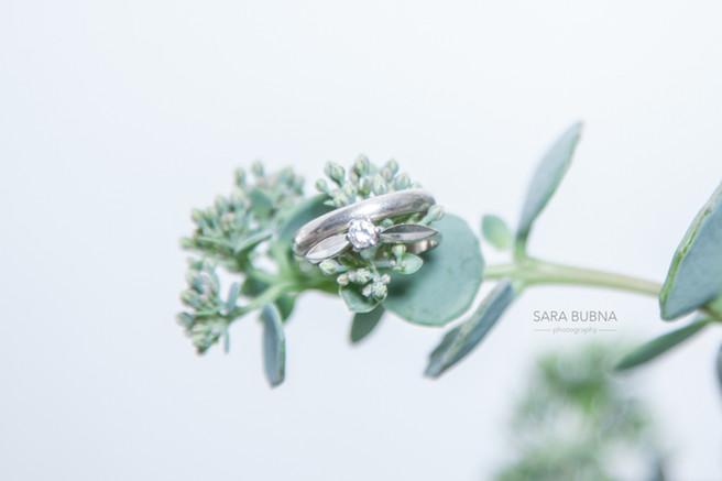 Hochzeitsringe - Hochzeitsfotografie