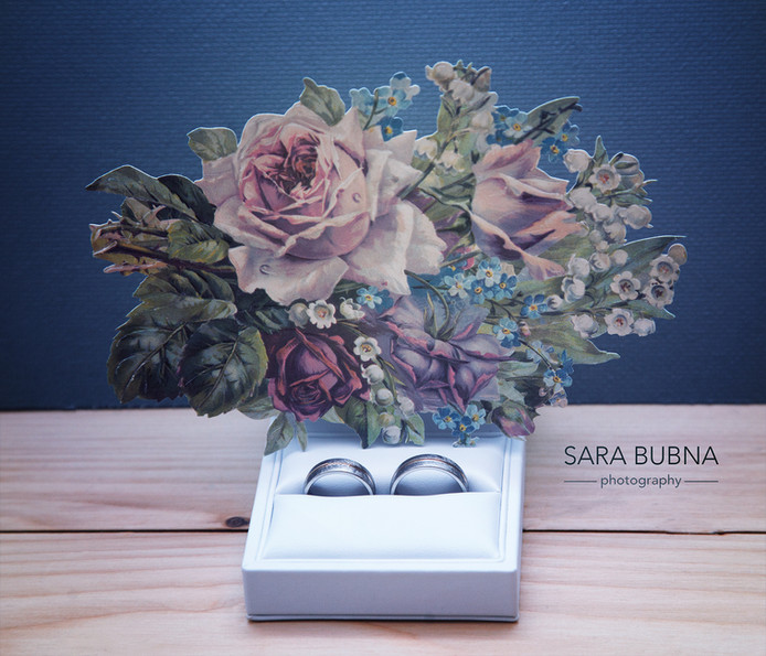 'she said yes' - Die Hochzeitssaison 2016