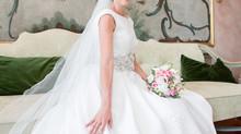 Hochzeit auf Schloß Leopoldskron