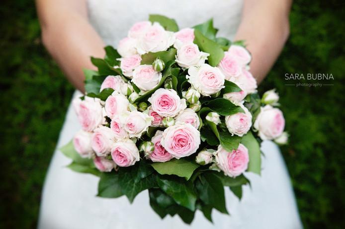 Hochzeitrportage