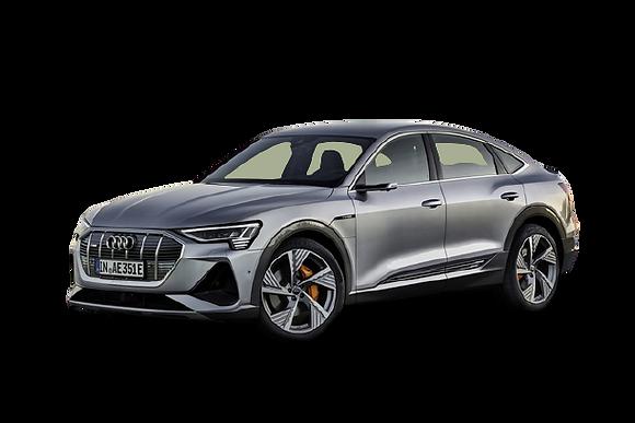 Audi e-tron Sportback Premium (1st payment waived)