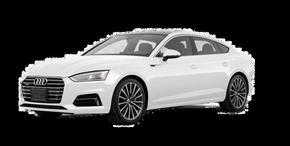 Audi A5 Premium Plus Sportback