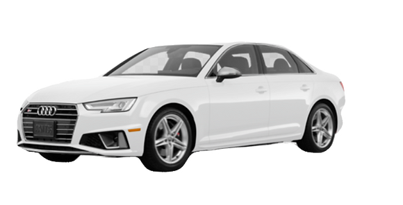 Audi S4 Premium +