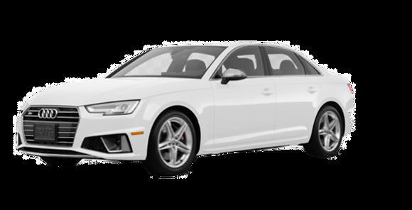 Audi S4 3.0T Prestige