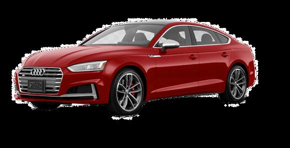 Audi S5 3.0T Premium Sportback