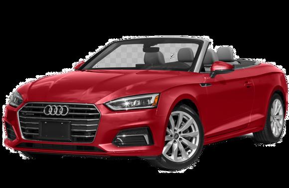 Audi S5 Cabriolet Premium