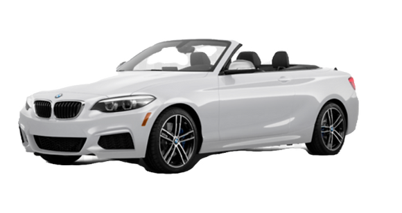 BMW 230i xDrive Convertible