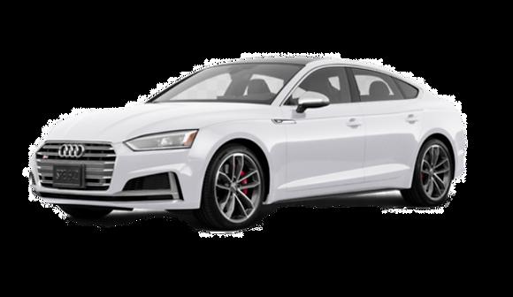 Audi S5 3.0T Premium Plus Coupe