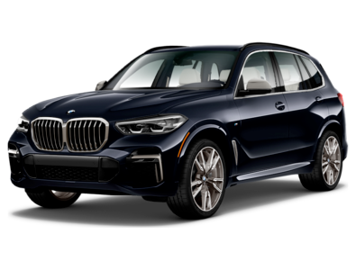 BMW X5 xDrive M50i