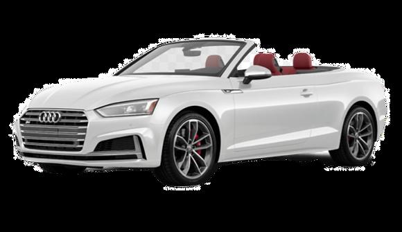 Audi S5 3.0T Premium Plus Cabriolet