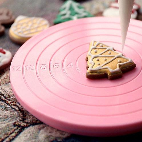 Bailarina para biscoitos