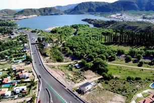 Potrero de los Funes está listo para comenzar un fin de semana a puro Turismo Nacional