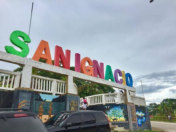 San Ignacio to Placencia Shuttle