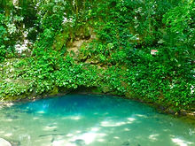 Hopkins to Blue Hole National Park Transfer / Taxi / Shuttle