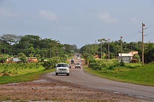 Belize Shuttle Company to Punta Gorda