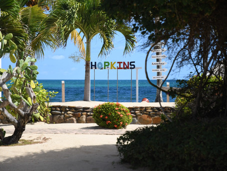 Hopkins Belize Vacation | Top Things to Do in Hopkins Village