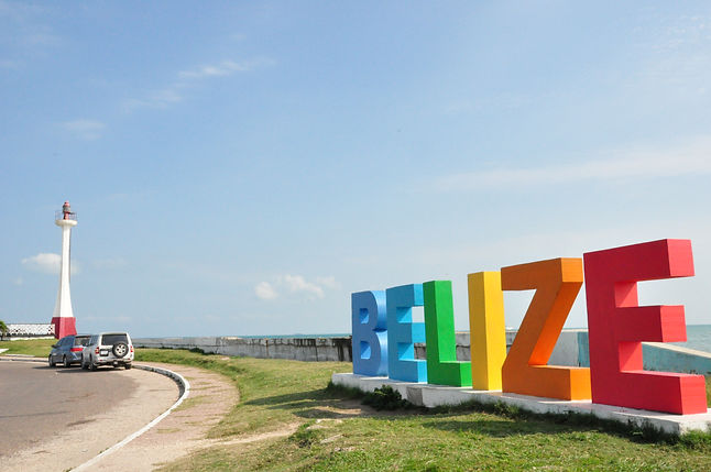 Belize City Shuttle Service - Getting to Southern Belize