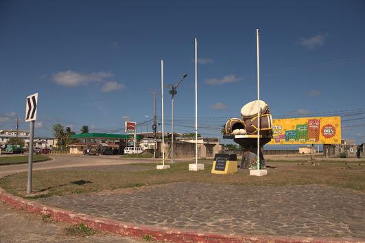 Dangriga Town.NEF