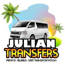Julian Transfers Belize leading transportation company