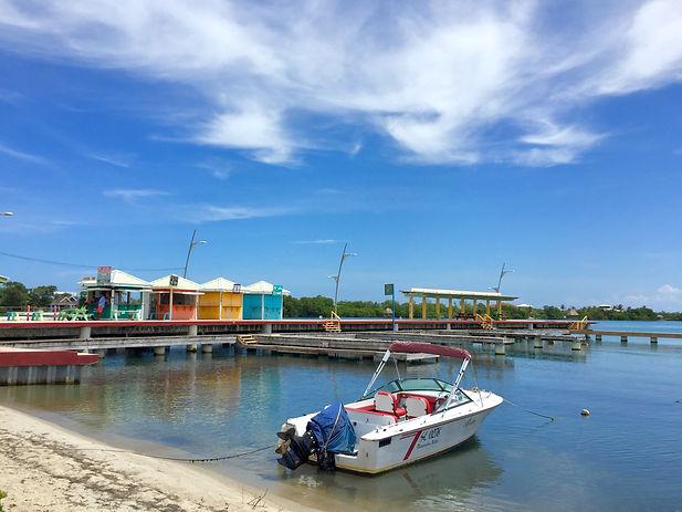 Placencia Belize Shuttles