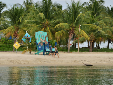 Placencia Village, Belize Beach Vacation Destination | Southern Belize