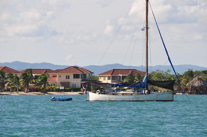Hopkins Bay Belize - Hopkins Village, Stann Creek District
