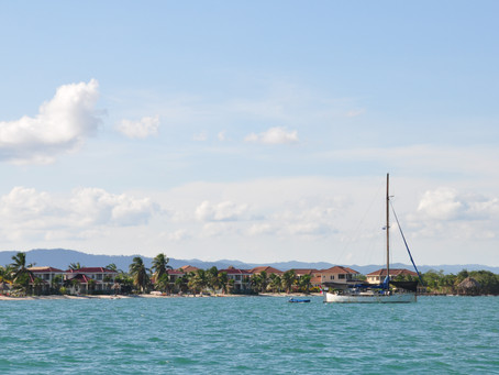 How to get to Hopkins Village from Belize City   Southern Belize Travel Guide